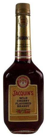 Jacquins Brandy Cherry